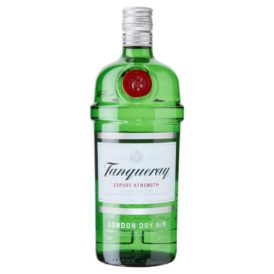 Tanqueray graphic