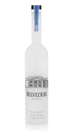 Belvedere graphic