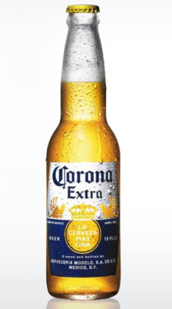Corona graphic