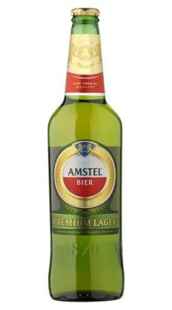 Amstel graphic