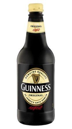Guinness Original graphic