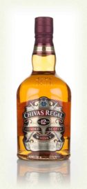 Chivas Regal graphic