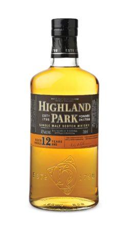 Highland Park graphic