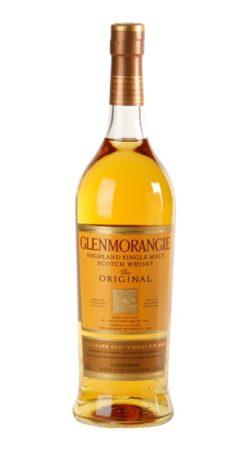 Glenmorangie graphic