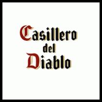 Casillero Del Diablo graphic